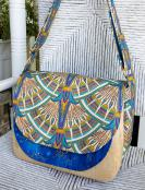 The Flaptastic Bag sewing pattern from Studio Kat Designs 3