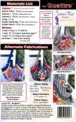 The Quattro Handbag sewing pattern from Studio Kat Designs 2