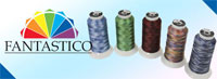 Superior Threads Fantastico Polyester Thread logo