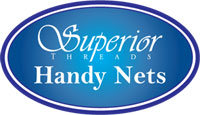 Superior Handy Nets Logo