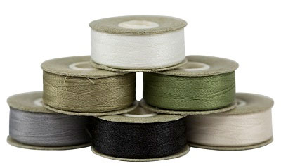 superior art studio colors sewing thread logo