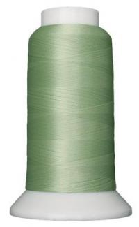 Bottom Line polyester thread 60wt. 3,000yd - #614 Light Green