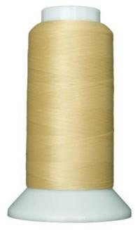 Bottom Line polyester thread 60wt. 3,000yd - #619 Tan