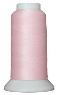 Bottom Line polyester thread 60wt. 3,000yd - #628 Baby Pink