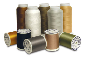 Superior The Bottom Line sewing thread logo