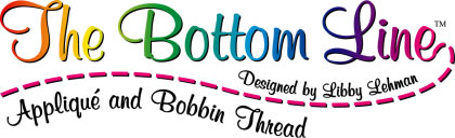 Image result for bottom line logo superior thread
