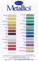 Metallic-color-chart