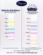 NiteLite-color-chart