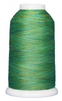 Superior King Tut Quilting Thread 2000 yd - #923 Fahl Green