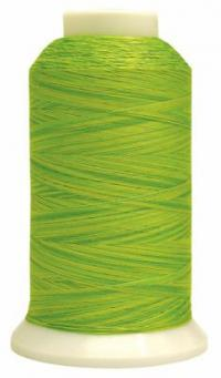 Superior King Tut Quilting Thread 2000 yd - #924 Lime Stone