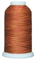 Superior King Tut Quilting Thread 2000 yd - #929 Chariot of Fire