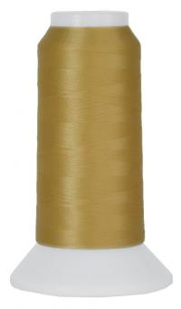 Superior Microquilter polyester thread 3,000 yard cone - #7005 Tan