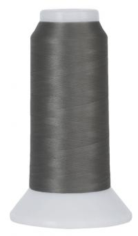 Superior Microquilter polyester thread 3,000 yard cone - #7008 Gray