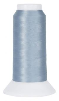 Superior Microquilter polyester thread 3,000 yard cone - #7018 Light Blue