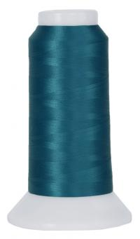 Superior Microquilter polyester thread 3,000 yard cone - #7021 Turquoise