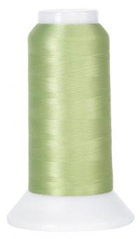 Superior Microquilter polyester thread 3,000 yard cone - #7023 Baby Green