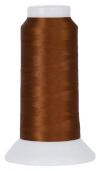 Superior Microquilter polyester thread 3,000 yard cone - #7027 Copper