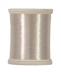 Superior MonoPoly Monofilament polyester CLEAR 2200 yard spool