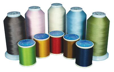 Superior Threads So Fine Sewing Thread logo