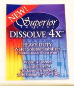 Dissolve-Water-Soluble-Stabilizer-1yd-front