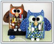 Handy Who sewing pattern by Susie C. Shore Designs 2
