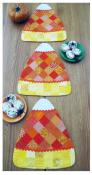 Candy Corn Pieces Placemats, Runners & Table Topper sewing pattern by Susie C. Shore Designs 2