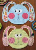 All Ears placemats sewing pattern by Susie C. Shore Designs 2
