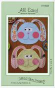 All Ears placemats sewing pattern by Susie C. Shore Designs