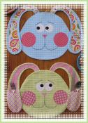 All Ears placemats sewing pattern by Susie C. Shore Designs 4