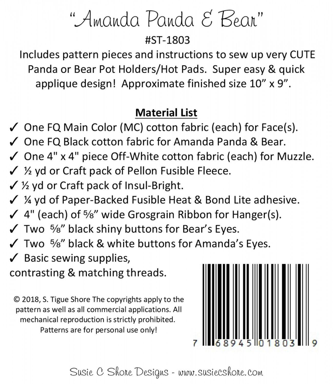 Amanda-Panda-and-Bear-sewing-pattern-Susie-C-Shore-back