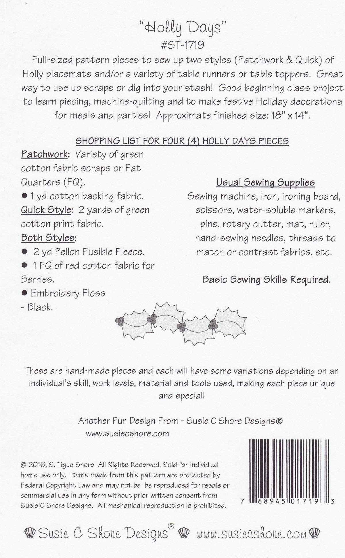 Holly-Days-sewing-pattern-Susie-C-Shore-back