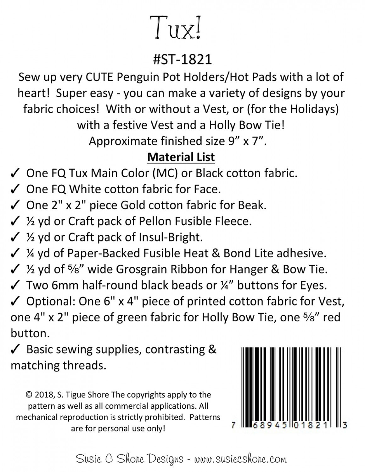Tux-sewing-pattern-Susie-C-Shore-back