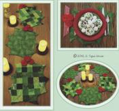 Holly Days sewing pattern by Susie C. Shore Designs 2