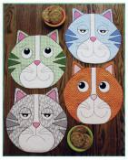 Kippers sewing pattern by Susie C. Shore Designs 2