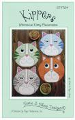 Kippers sewing pattern by Susie C. Shore Designs
