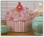 Tea & Cupcakes sewing pattern from Susie C. Shore Designs 2