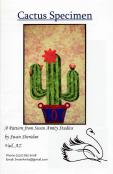 Cactus-Speciman-quilt-sewing-pattern-Swan-Amity-Studios-Front