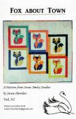 Fox-about-town-quilt-sewing-pattern-Swan-Amity-Studios-Front