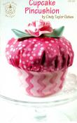 Cupcake Pincushion sewing pattern by Cindy Taylor Oates