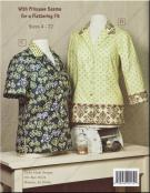 The New Camp Shirt sewing pattern book by Cindy Taylor Oates 2