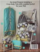 Trendy Totes & Carryalls book by Cindy Taylor Oates 2