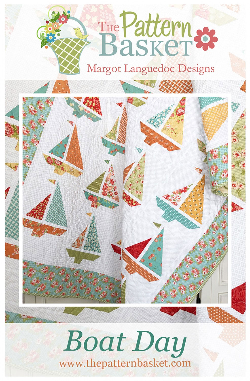 Boat-Day-quilt-sewing-pattern-the-pattern-basket-front