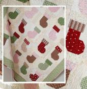 Stocking Stuffers quilt sewing pattern from The Pattern Basket 2