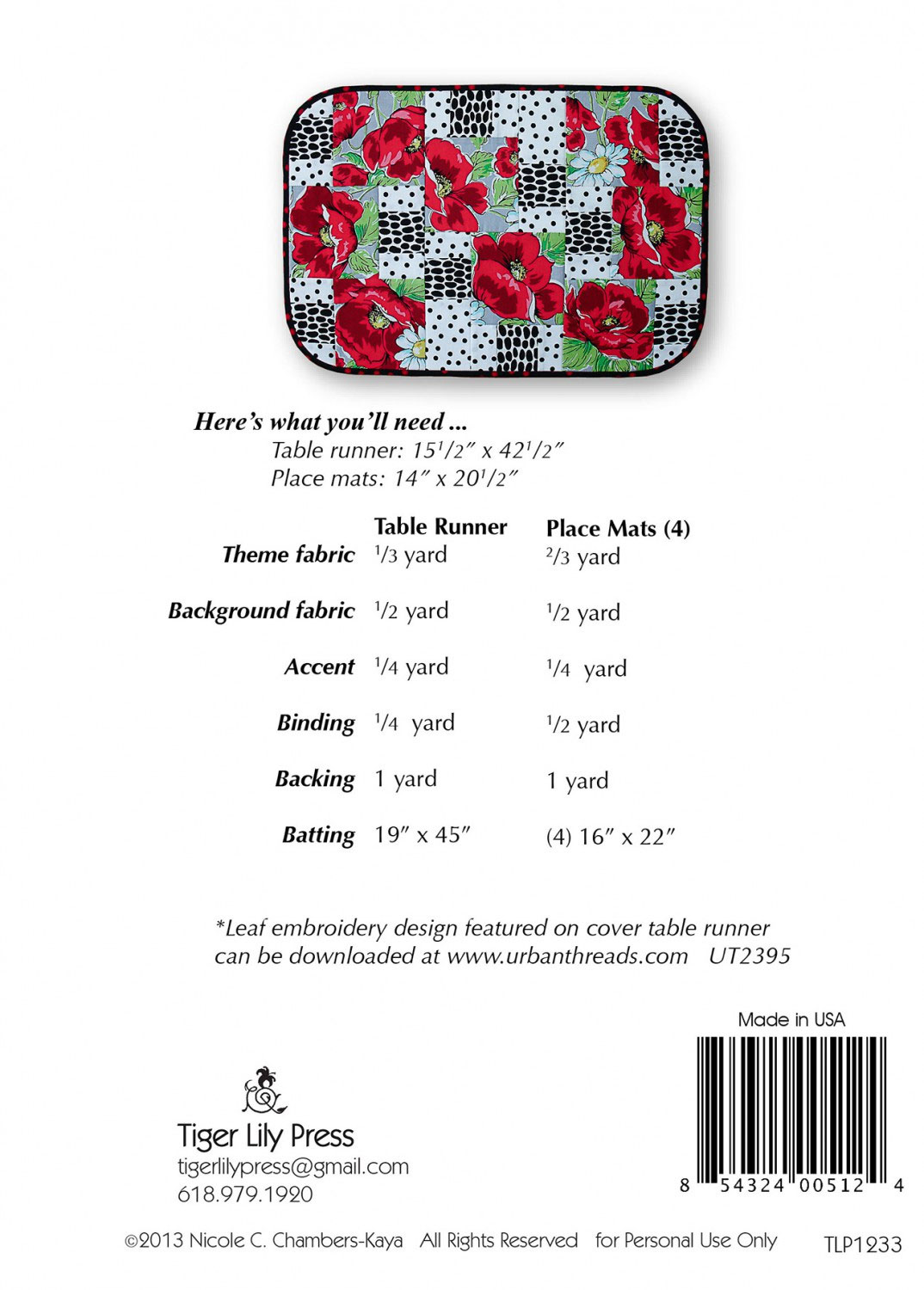 3-Easy-Pieces-sewing-pattern-Tiger-Lily-Press-back