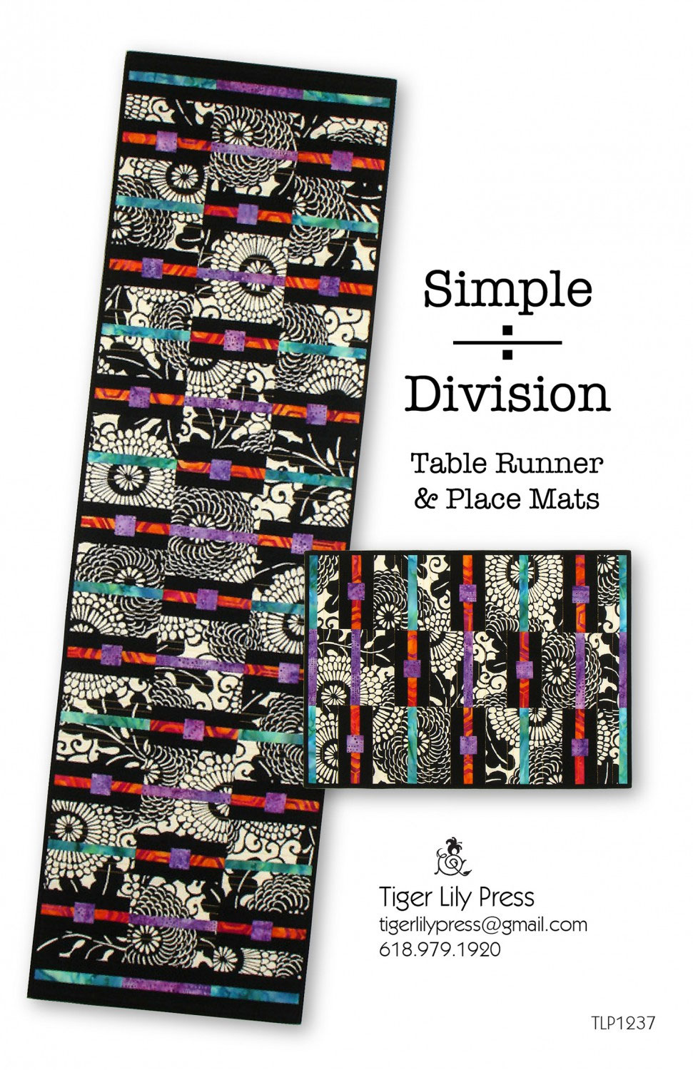 Simple-Division-sewing-pattern-Tiger-Lily-Press-front