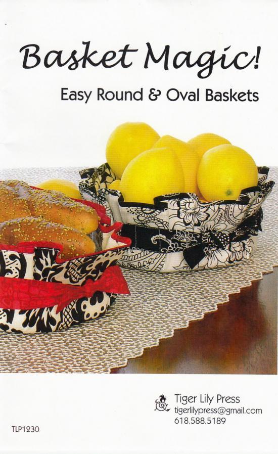 Basket-Magic-sewing-pattern-Tiger-Lily-Press-front