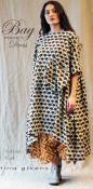Bag Dress sewing pattern from Tina Givens 2