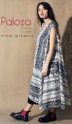 Paloza Dress sewing pattern from Tina Givens 2