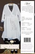 April jacket sewing pattern from Tina Givens 2