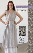 CLOSEOUT...Patricia Dress + Skirt sewing pattern from Tina Givens